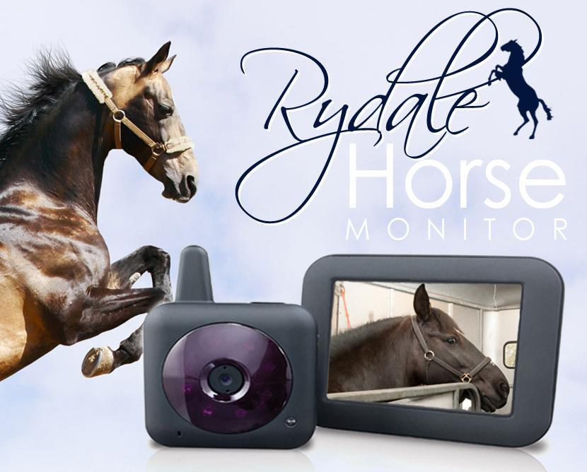 Rydale Horse Monitor - The Rydale Horse Monitor
