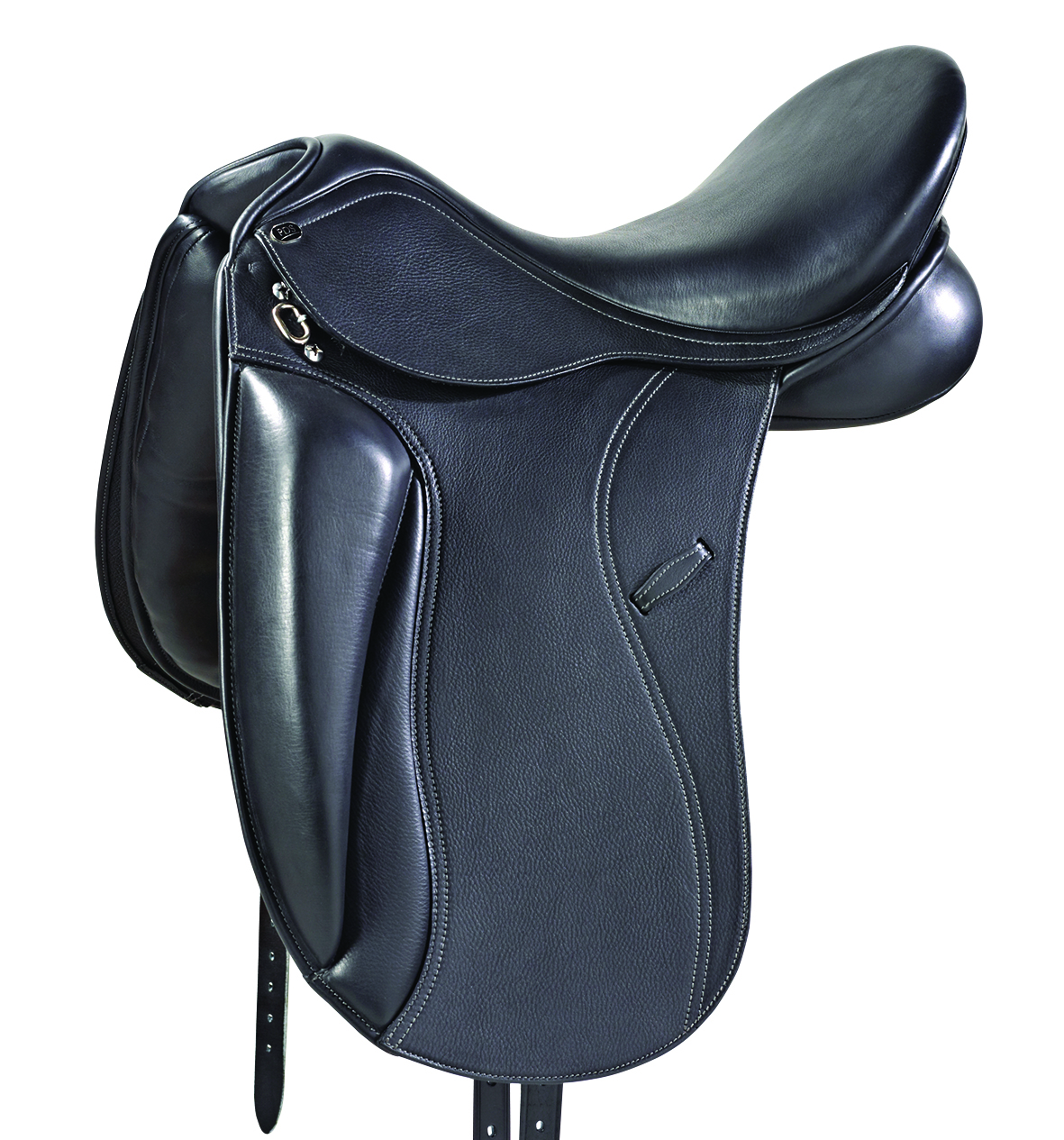 S960 GRANDE - GFS and Carl Hester unveil the four new PDS saddles set to change the world of dressage