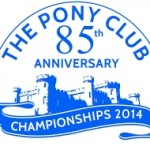 Pony Club Champs 2014