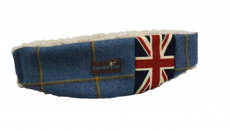 New Foxglove Union Jack Earwarmer emailer 750x426 - Winter Warmth With Style! From Timothy Foxx