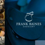 Frank Baines Saddlery 150x150 - Online Catalogue A First For Saddle Maker