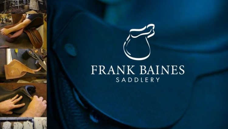 Frank Baines Saddlery 750x426 - Online Catalogue A First For Saddle Maker