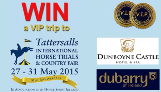 Tattersalls comp image - Horsezone.co.uk launch competition to win all-inclusive VIP weekend trip to Tattersalls