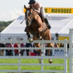 Osberton International Horse Trials 2014