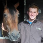 Allen & Page horse feeds is delighted to announce its support of international showjumper Spencer Roe