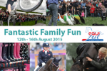 A fantastic day out for all the family at Equifest