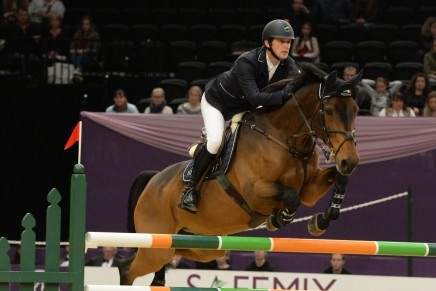 Billy Twomey Leading Showjumper 436x291 - Billy Twomey Crowned Leading Showjumper of the Year