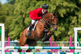 harrymeade1 - The East Anglian Equine Fair is the Horse Event with something for everybody.