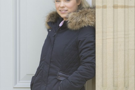 Ju Et Pa Julie Jacket 436x291 - J'adore French Dressing - New To Dressage Deluxe