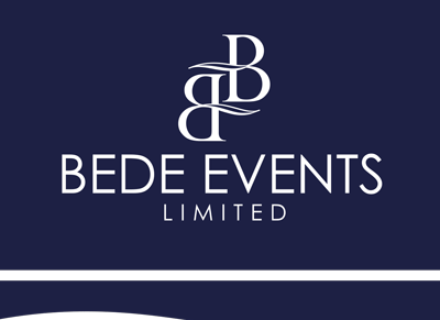 BEDE logo 400x291 - Musketeer Event Management and BEDE Events launch the Shearwater Insurance Tri-Star Grand Slam