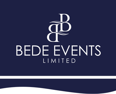 BEDE logo - Musketeer Event Management and BEDE Events launch the Shearwater Insurance Tri-Star Grand Slam