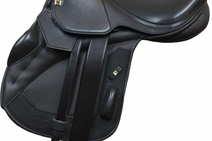New Dante Vinici Jump from Black Country Saddles
