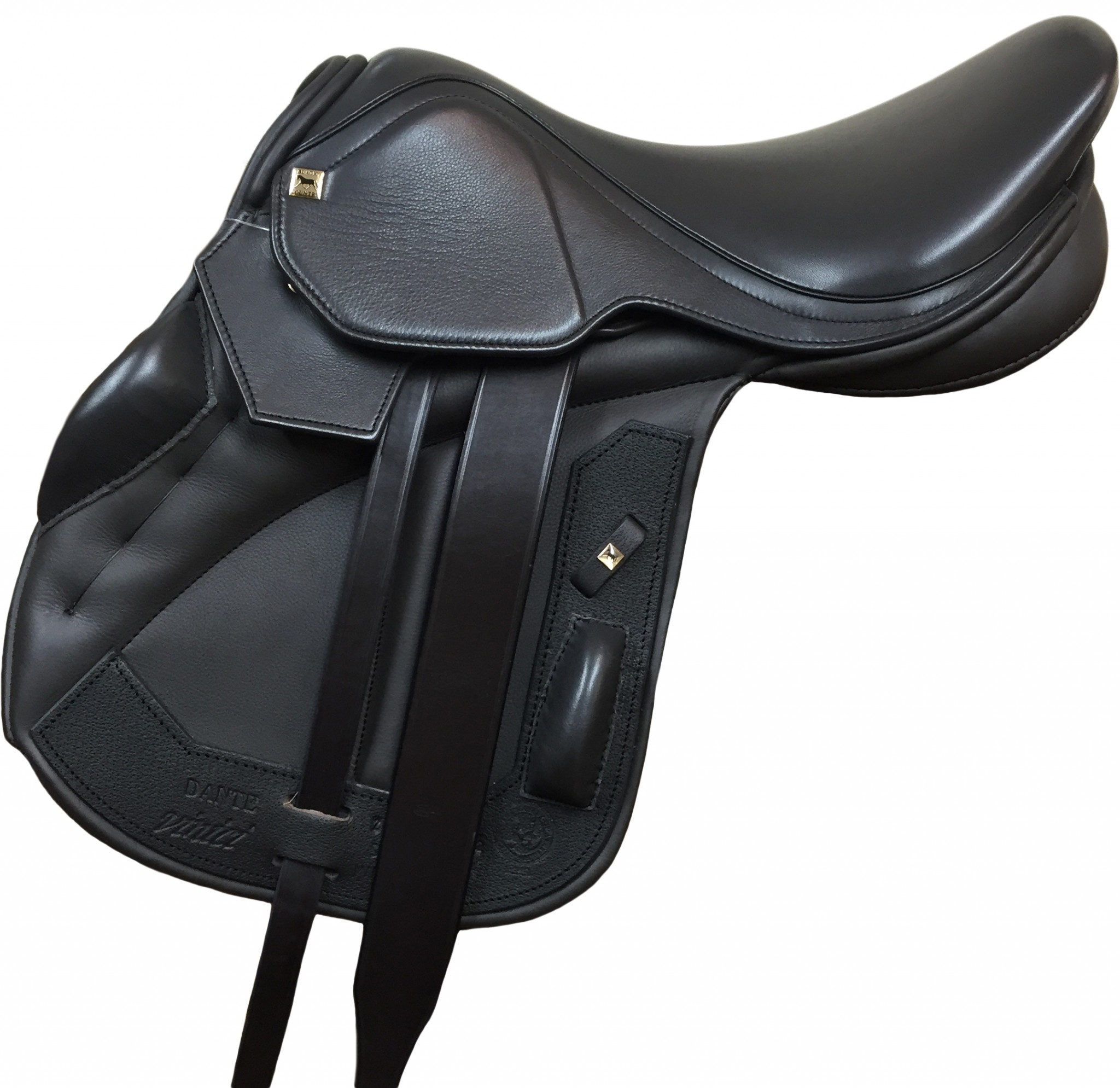 Dante Vinici Jump - New Dante Vinici Jump from Black Country Saddles