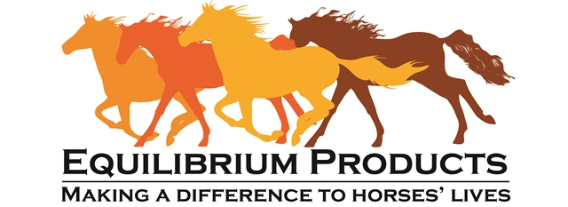 Making a difference to horses lives - Perfecting your Performance with Equilibrium Products & Charlie Unwin