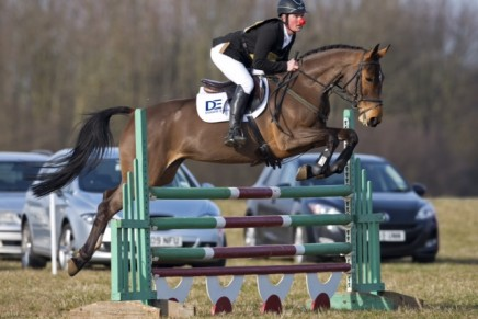 craig1 436x291 - World's best riders raising cash at Oasby Horse Trials