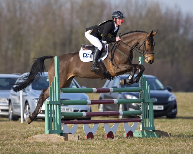 craig1 - World's best riders raising cash at Oasby Horse Trials