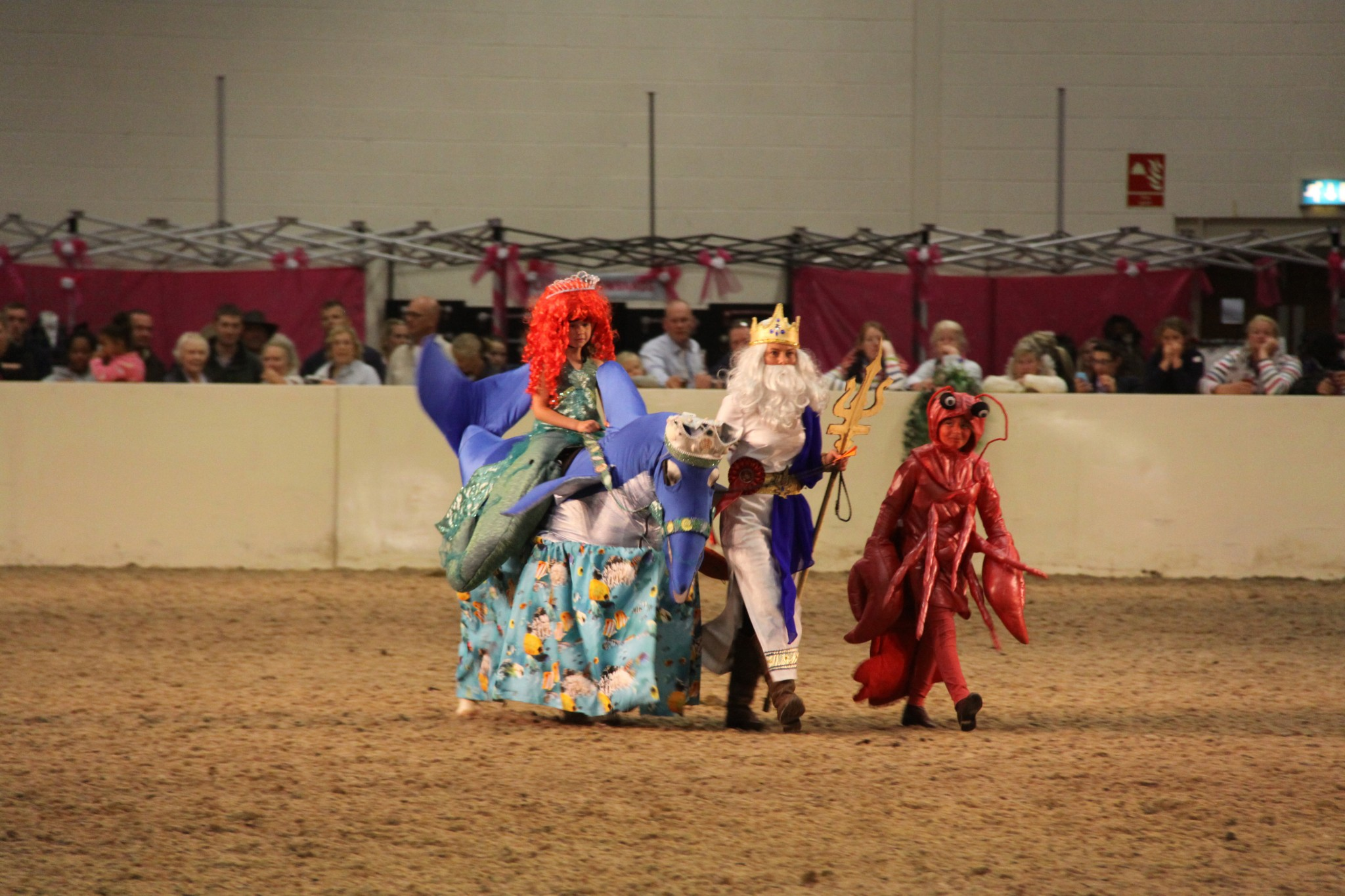 Equifest fancy dress - Be the Fanciest Dressed at Equifest 2016