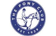 pony club logo - Silvermere Equestrian Centre and Chipping Branch triumph at The Pony Club NFU Mutual National Quiz Final