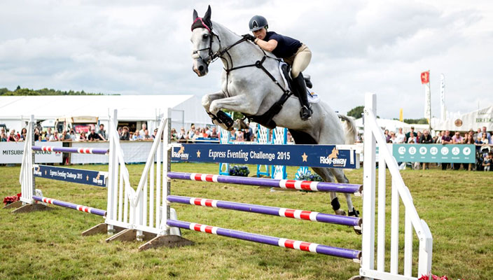 Express Eventing - Endeavour Express Eventing