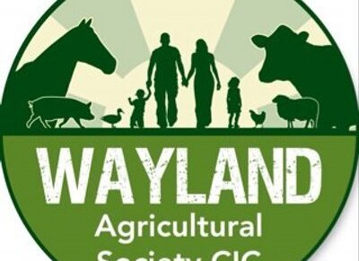 Wayland Show 400x291 - The Wayland Show - August 7th 2016