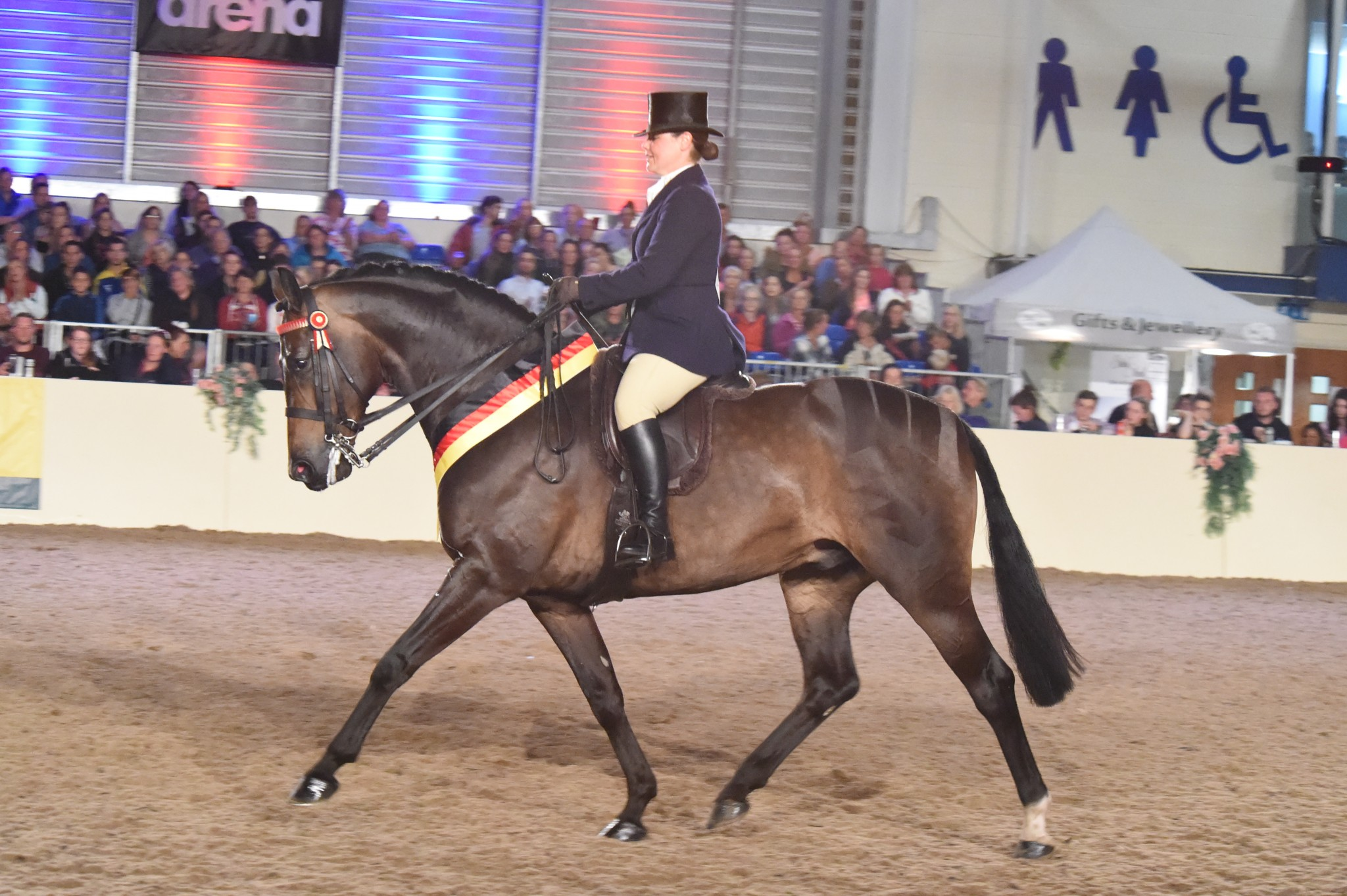 Epic Tale - Day Three Round Up at Equifest