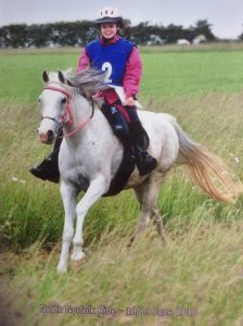 MADISON POMROY ZAFERAN 224x300 - ENDURANCE Riding  – something for all the family!