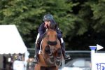 Jack Whitaker wins Individual Gold at the Pony European Championships