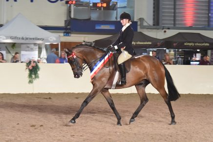 Zoe Moore Williamslow 436x291 - Day 2 at Equifest 2016