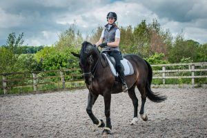 CALDENE RIDER EMMA WOOLLEY 300x200 - Caldene offers free lessons with top names
