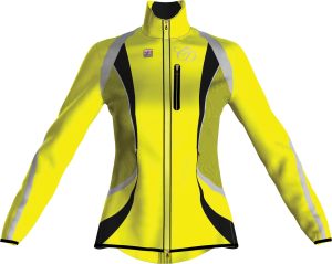 yellow 300x239 - The Charlotte Dujardin Collection by Equisafety