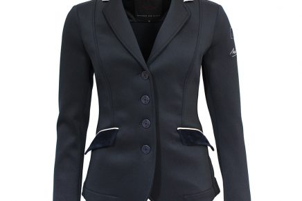 Mark Todd Elisabeth Competition Jacket