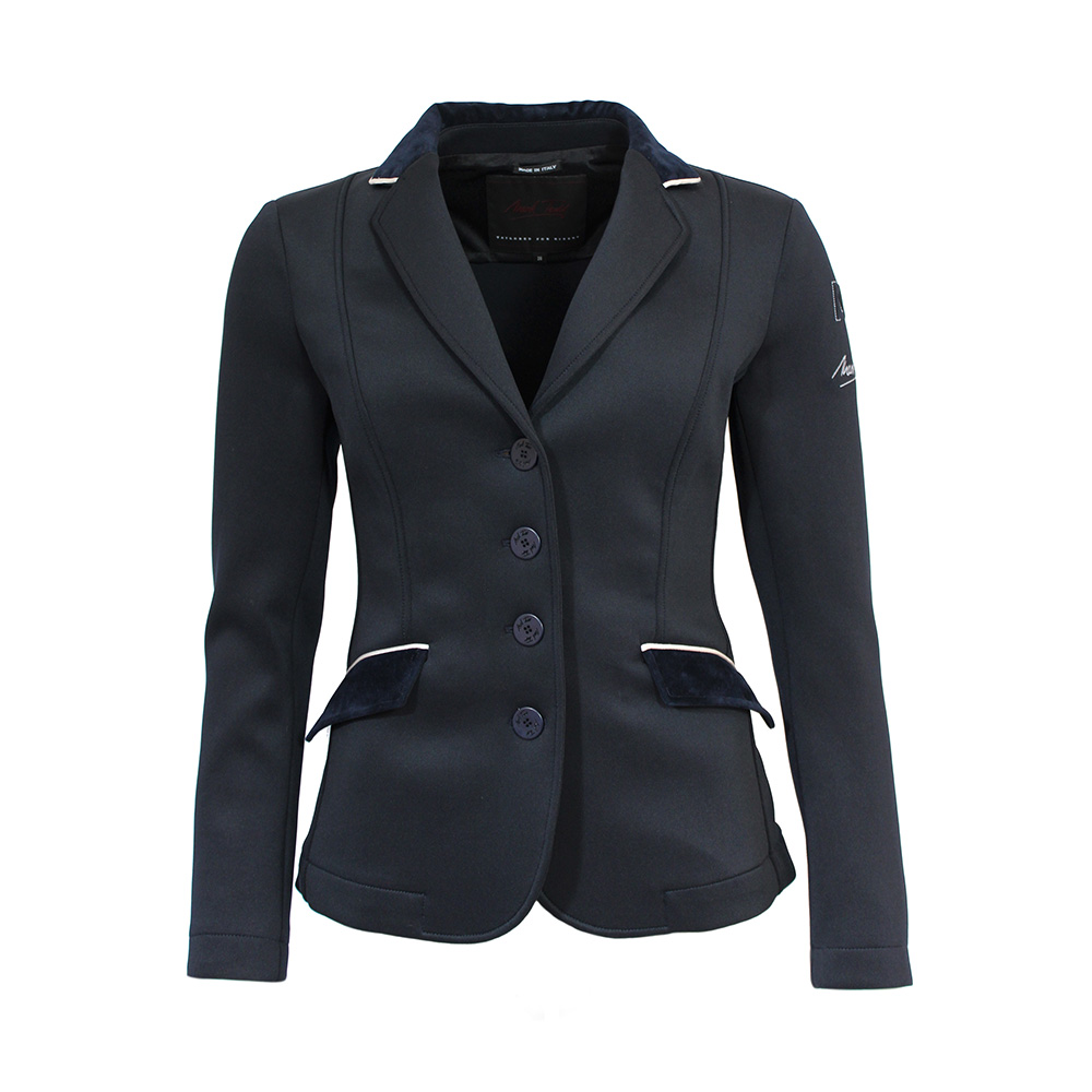 Mark Todd Ladies Elizabeth Comp Jacket - Mark Todd Elisabeth Competition Jacket