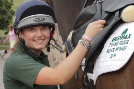 Bedmax 436x291 - Young Rider Scholarship programme launched for second year running