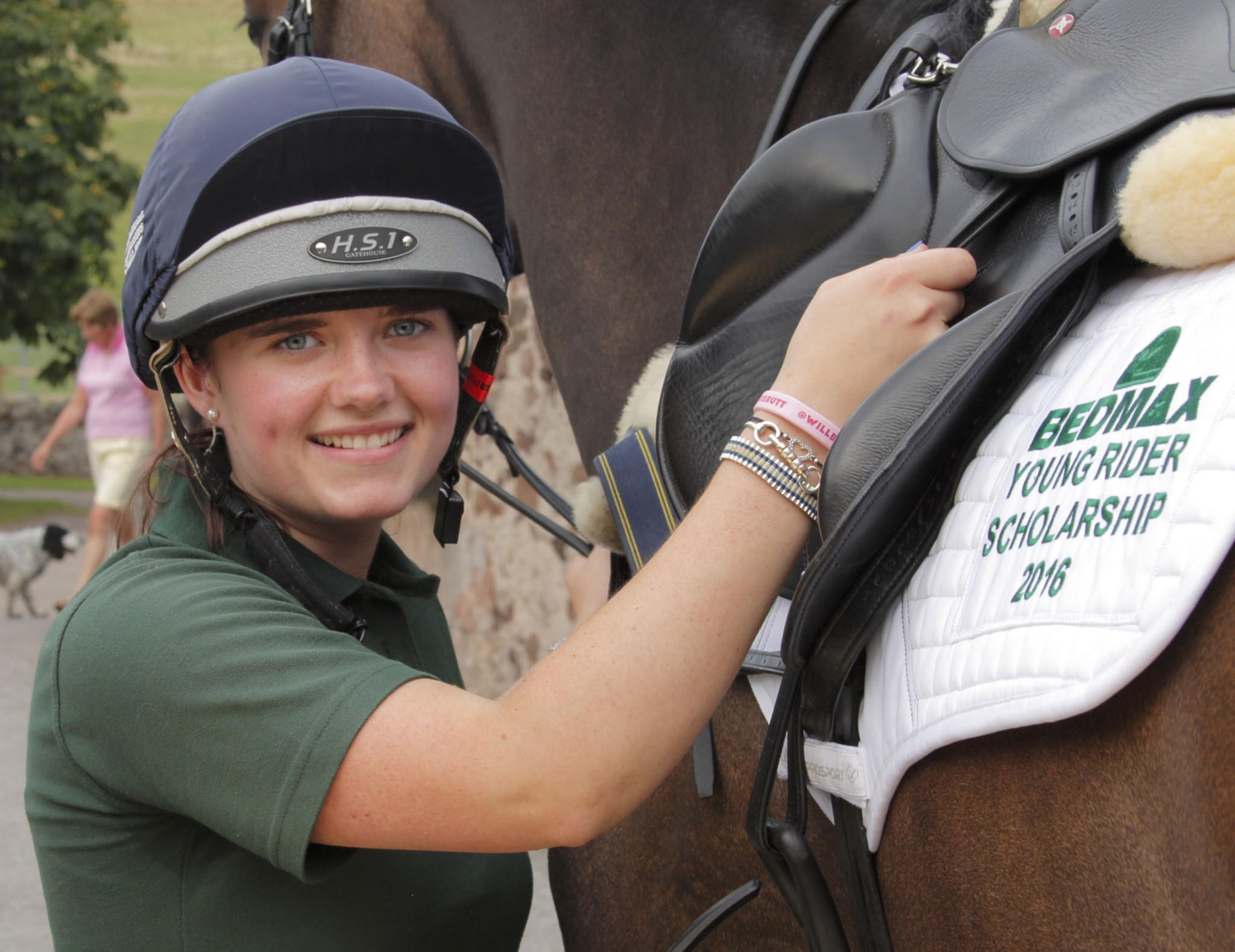 Bedmax - Young Rider Scholarship programme launched for second year running