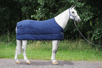Passier UnderRug RGB1 - Passier  Ideal rugs for every use: Under rugs, stable & turnout rugs