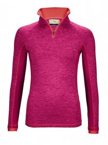 Ladies Thermal Zip Top 03 223x300 - Outdoor lovers can get kitted out with Aldi - Fab Equestrian Gear