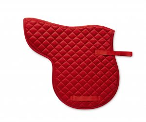 Saddle Pad Numnah 02 300x251 - Outdoor lovers can get kitted out with Aldi - Fab Equestrian Gear