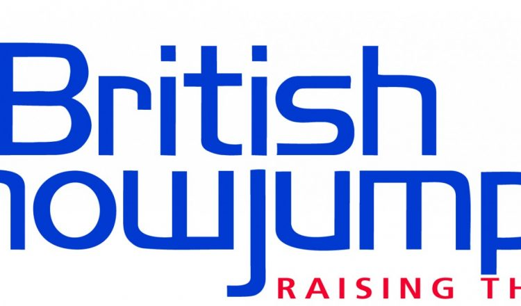 BS New Logo 2017 Landscape 750x440 - British Showjumping unveil their new logo