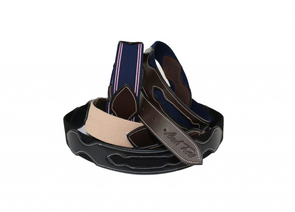 Mark Todd Elasticated Leather Belts 1024x735 - Mark Todd Elasticated Leather Belt