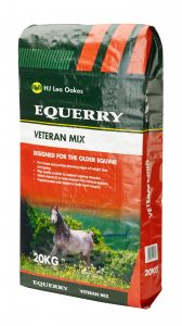 EQUERRY Veteran Mix 42091 168x300 - WHAT DO I FEED MY OLD HORSE TO KEEP CONDITION ON?