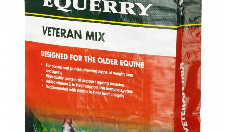 EQUERRY Veteran Mix 42091 750x440 - WHAT DO I FEED MY OLD HORSE TO KEEP CONDITION ON?
