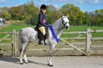 Megan Taylor Aberogwen Timothy SMR Photos 150x100 - A real chance to go to HOYS
