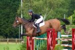 holly smith 150x100 - Holly Smith bounces back from break to win at Hickstead
