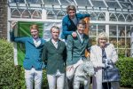 Irish 150x100 - Showjumpers take tea with 'The Queen' at Hickstead