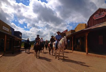 Tombstone Monument Ranch 360x245 - Saddle Up On Ranch Rider's New Classic Arizona Adventure