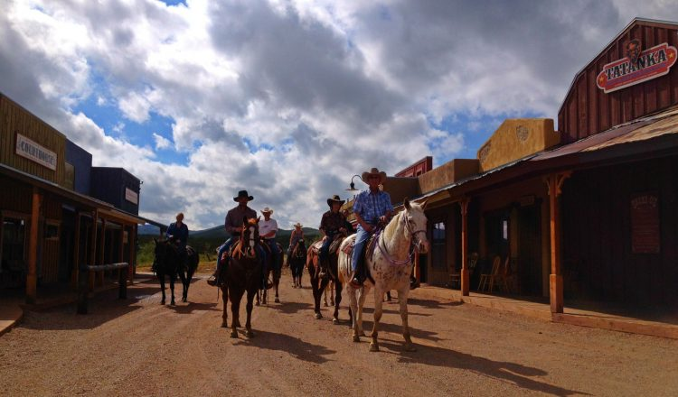 Tombstone Monument Ranch 750x440 - Saddle Up On Ranch Rider's New Classic Arizona Adventure