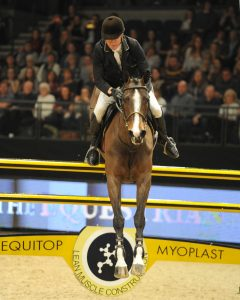 Equitop Myoplast1 240x300 - World's Leading Show Jumpers Head to Liverpool International Horse Show