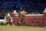 Puissance1 150x100 - World's Leading Show Jumpers Head to Liverpool International Horse Show