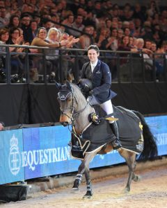 billy GP Winner  TM1 240x300 - World's Leading Show Jumpers Head to Liverpool International Horse Show