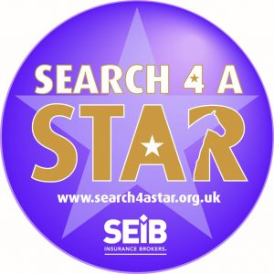SEIB SFAS logo 300x300 - SEIB Search for a Star 2018 Qualifier Dates Are Out